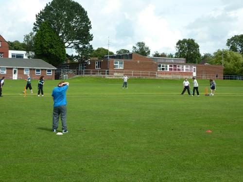 101-Cricket