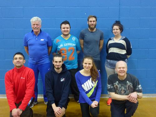 Stoke-on-Trent Level 2 Award in Community Sports Leadership February 2015
