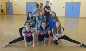 Burntwood Level 1 Dance October 2015