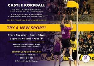 Castle Korfball