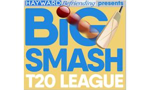 Hayward Big Smash