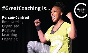 Great coaching principles
