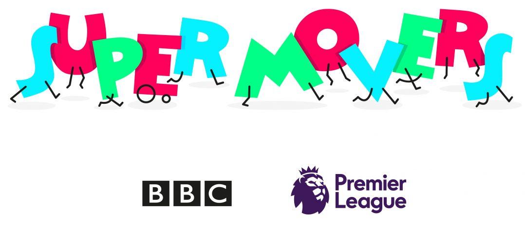 BBC super movers