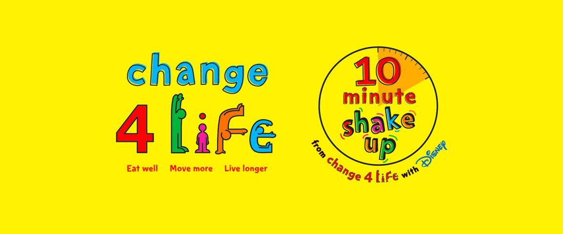 change 4 life disney shake ups
