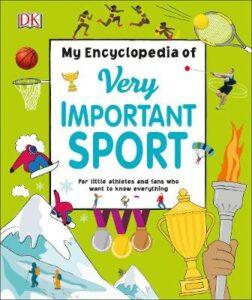 My encyclopaedia of very important sport