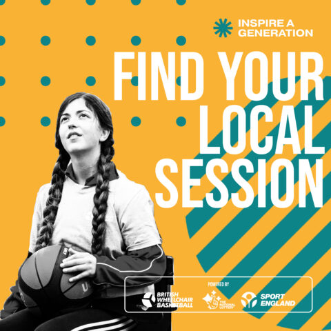 Find your local session