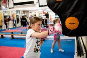 Queensbury Boxing Club